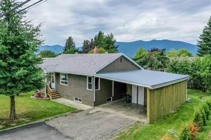 Single Family for sale in 609 20TH AVENUE S, Creston, British Columbia, V0B1G5