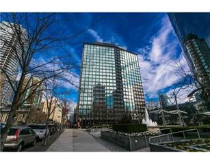 Condo for sale in 989 NELSON STREET, Vancouver, British Columbia, V6Z2S1