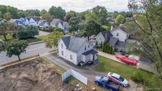 Land for sale in 304 W ANN ARBOR Trail, Plymouth, MI, 48170
