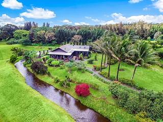 Residential Property for sale in 55-733--1 Kahei Road, Hawi, Greater Kapaau, HI, 96719