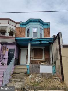 Residential Property for sale in 5223 HESTON STREET, Philadelphia, PA, 19131