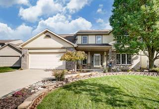 Single Family for sale in 10808 Coriander Place, Fort Wayne, IN, 46818