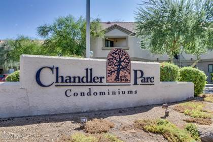 Residential Property for sale in 1287 N ALMA SCHOOL Road 153, Chandler, AZ, 85225
