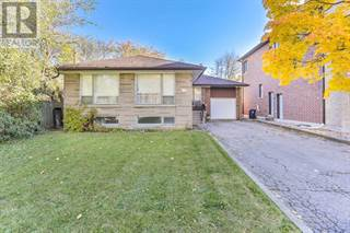 Single Family for sale in 65 MAXWELL ST, Toronto, Ontario, M3H5B4