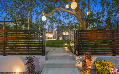 Residential Property for sale in 4150 Madison Ave, Culver City, CA, 90232
