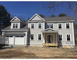 Single Family for sale in 822 Barretts Mill Road, Concord, MA, 01742