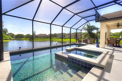 Residential for sale in 925 Sangria Circle, Rockledge, FL, 32955