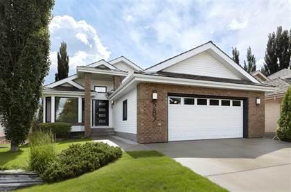 Single Family for sale in 287 DARLINGTON CR NW, Edmonton, Alberta, T6M2R9
