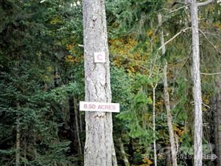 Land for sale in LOT C Oak Leaf Drive, Nanoose Bay, British Columbia, V9P 9J4