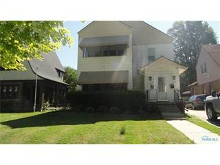 Duplex for sale in 4140 Carthage, Toledo, OH, 43612