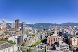 Apartment for sale in 550 Taylor Street, Vancouver, British Columbia