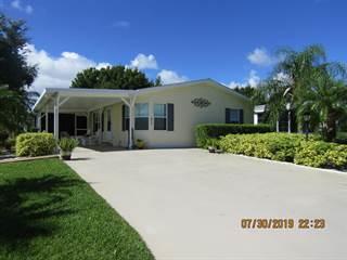 House for sale in 3717 Spatterdock Lane, Port St. Lucie, FL, 34952
