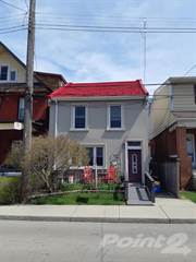 Residential Property for sale in 32 Magill St, Hamilton, Ontario, L8R 2Y5