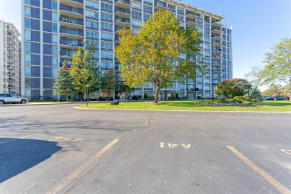 Residential Property for sale in 8801 West Golf Road 7H, Niles, IL, 60714