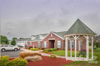 Apartment for rent in Chatham Crossing - 1-Bedroom, 1-Bath, Chatham, IL, 62629