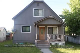 Single Family for sale in 507  Church Street, Loyalton, CA, 96118