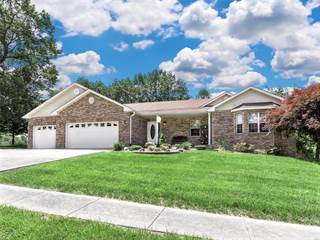 Single Family for sale in 216 Michael Drive, Troy, IL, 62294