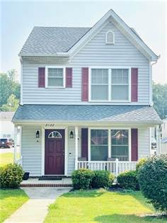 Residential for sale in 5132 Old Warwick Road, Richmond, VA, 23224