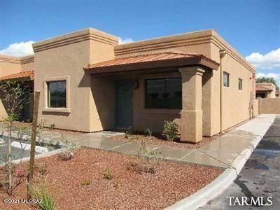 Multifamily for sale in 1435 W Kilburn Street, Tucson, AZ, 85705