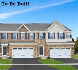 Townhouse for sale in 1001A Jackson Park Place Dr Northwest, Greater Lake Cable, OH, 44646