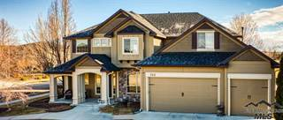 Single Family for sale in 762 W Cagney St, Meridian, ID, 83646