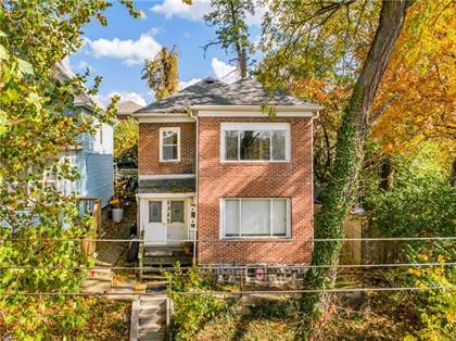 Multifamily for sale in 1327 Rutherford Ave, Beechview, PA, 15216