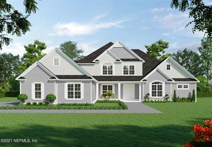 Residential Property for sale in 0 NOTTINGHAM KNOLL CT, Jacksonville, FL, 32225