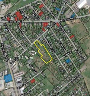 Lots And Land for sale in 29 Poplar Street, Amherst, Nova Scotia, B4H 4L1
