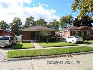 Single Family for sale in 20301 KEYSTONE Street, Detroit, MI, 48234