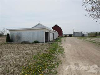 Farm And Agriculture for sale in 29796 Pond Road, Wallaceburg, Ontario, N8A 4L2