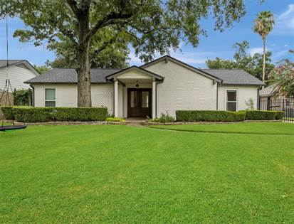 Residential Property for sale in 1438 Scenic Ridge Drive, Houston, TX, 77043
