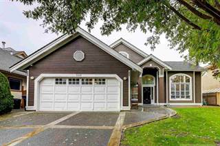 Single Family for sale in 5622 CORNWALL DRIVE, Richmond, British Columbia, V7C5M5
