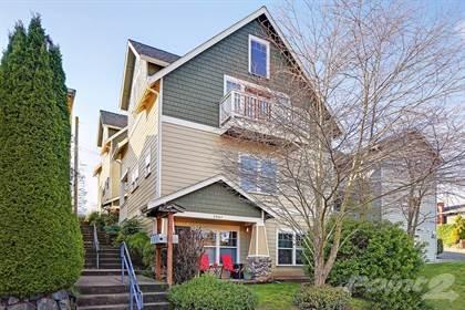 Condo for sale in 5907 40th Ave SW Unit C, Seattle, WA, 98136