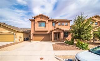 Residential Property for sale in 5537 Jim Castaneda Drive, El Paso, TX, 79934