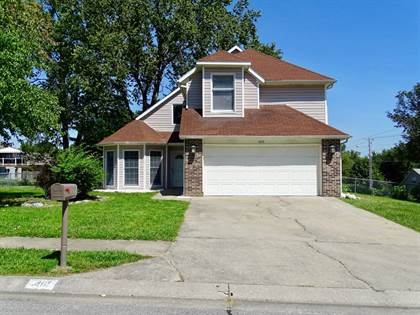 Residential Property for sale in 401 Dustin Drive, Columbia, MO, 65203