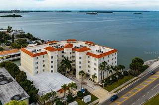 Condo for sale in 1860 N FORT HARRISON AVENUE 102, Clearwater, FL, 33755