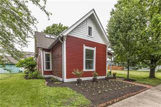 Single Family for sale in 946 Stillwell Street, Indianapolis, IN, 46202