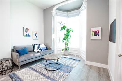 Apartment for rent in 218 Haight Street, San Francisco, CA, 94102