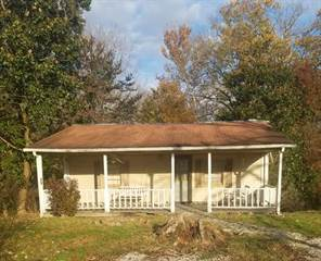 Single Family for sale in 90 Possum Hollow Rd, Morgantown, KY, 42261