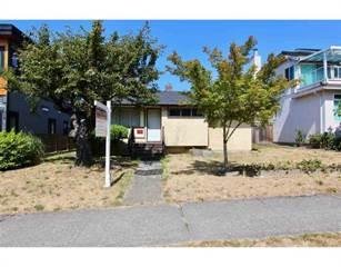 Single Family for sale in 2211 E 61ST AVENUE, Vancouver, British Columbia, V5P2K5