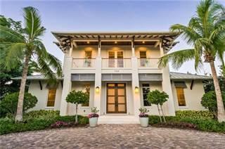 Single Family for sale in 755 1st AVE N, Naples, FL, 34102