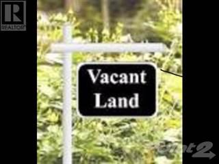 Land for sale in Lot TG16 80 Theresa McNeil Grove, Halifax, Nova Scotia