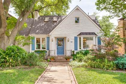Residential Property for sale in 5530 W Stanford Avenue, Dallas, TX, 75209