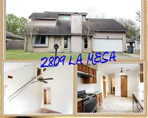 Residential for sale in 2809 LA MESA, Bay City, TX, 77414