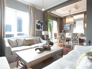 Residential Property for sale in 35 hayden street PH02, Toronto, Ontario