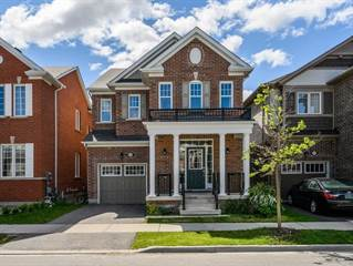 Residential Property for sale in 522 Bartleman Terr, Milton, Ontario, L9T9A2