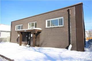 Condo for sale in 552 De La Morenie 5, Winnipeg, Manitoba