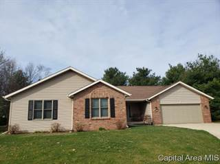 Single Family for sale in 38 CHESHIRE CT, Chatham, IL, 62629