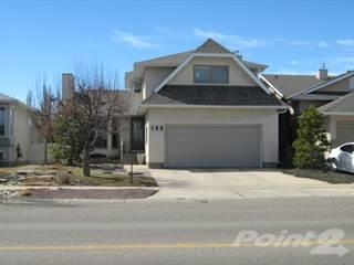 Residential Property for sale in 142 HERITAGE BOULEVARD WEST, Lethbridge, Alberta, T1K 6X1