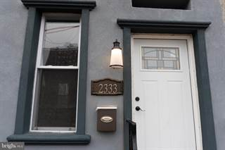 Townhouse for sale in 2333 W OXFORD STREET, Philadelphia, PA, 19121